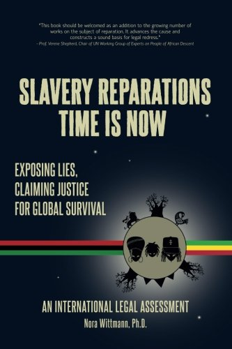 is now the time for reparations Why the us government should pay slave reparations.