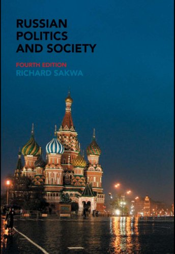 Russian Politics and Society, 4th Edition