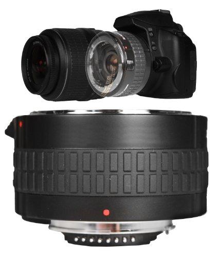 Bower SX7DGN 2x Teleconverter for Nikon (7 Element)