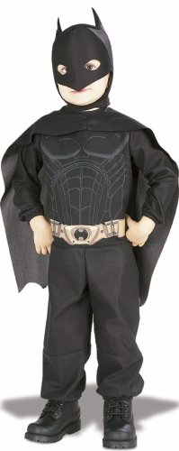 Batman Costume - Toddler