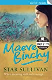 Star Sullivan: (Quick Reads) UK Paperback (Maeve Binchy)