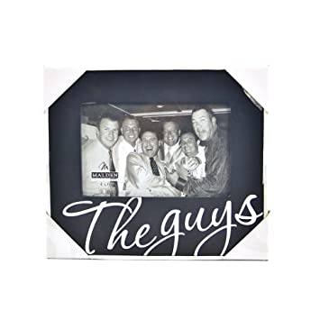 The Guys 4x6 Frame