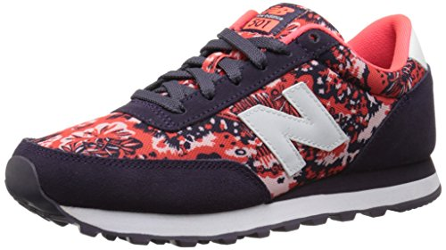 New Balance Women'S Wl501 Classic Shoe Running Shoe,Elder Berry,12 D Us