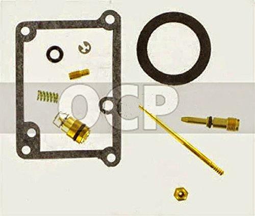 Carburetor Carb Rebuild Repair Kit For Yamaha YFS 200 Blaster 1988-2006 ATV OCP-03-301 (Yamaha Blaster Stock Carburetor compare prices)
