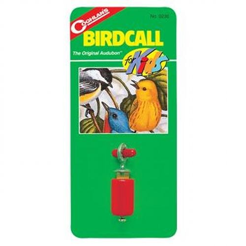 Coghlans Camping Bird Call for Kids