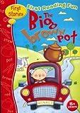 First Reading Fun: The Big Brown Pot