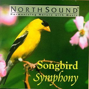 Songbird Symphony by Songbird Symphony (2003-03-19) (Songbird Symphony compare prices)
