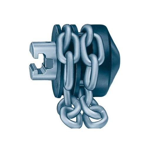 Ridgid 63060 2-Inch T-216 Chain Knocker
