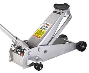 OTC (1503A) Stinger 2-1/2 Ton Hydraulic Service Jack