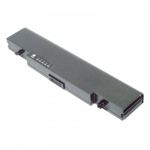 Batterie li-ion 11,1 v pour samsung r730 4400mAh jT0A noir