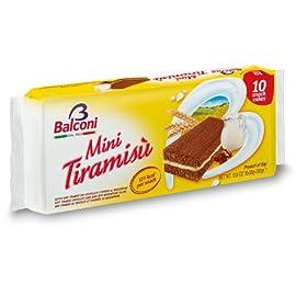 Balconi - Mini Tiramisu