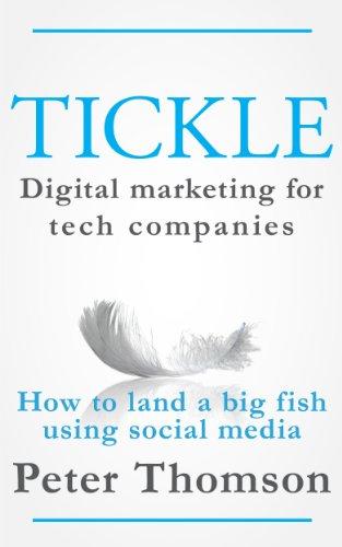 Tickle: Digital Marketing For Tech Companies