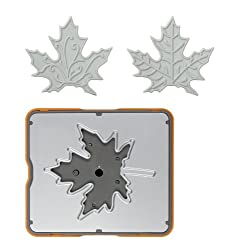 Fiskars 0108 M DESIGN SET-INTR.SHAPE-LEAF