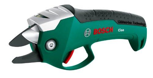 Bosch (Bosch) Battery Pruning Shears [Ciso] (Japan Import)
