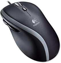 Comprar Logitech M500 - Ratón óptico (USB, 6 botones, 1000 dpi) negro
