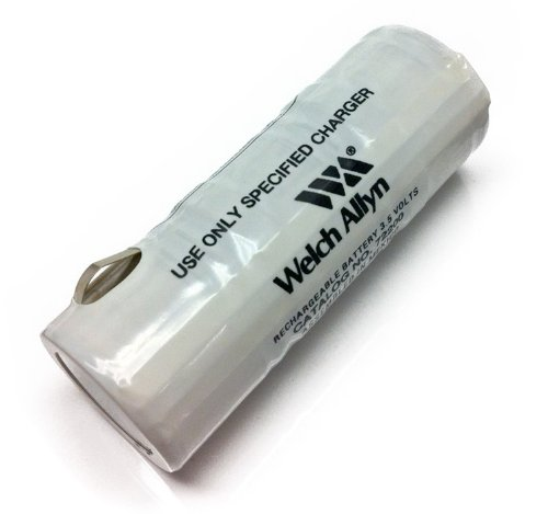 welch-allyn-rechargeable-batteries-25v-model-72000