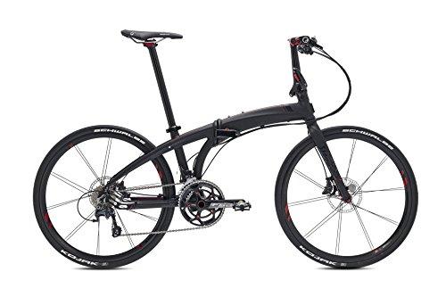 "tern Eclipse X22 26"" black/red 2016 Faltrad"