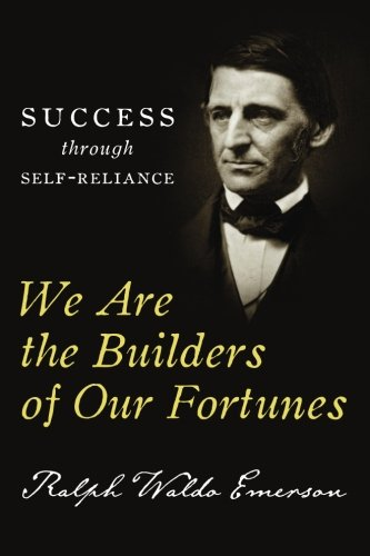 self reliance by emerson full essay