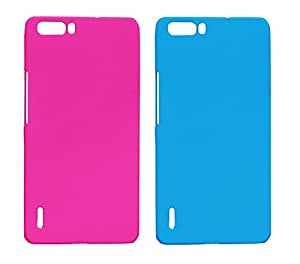 2 Pieces Winsome Deal Exclusive Hard Back Cover Case For Huawei Honor Holly6
