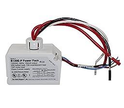Wattstopper B120E-P 120Vac Occupancy Sensor Power Pack Supply 120VAC 24VDC