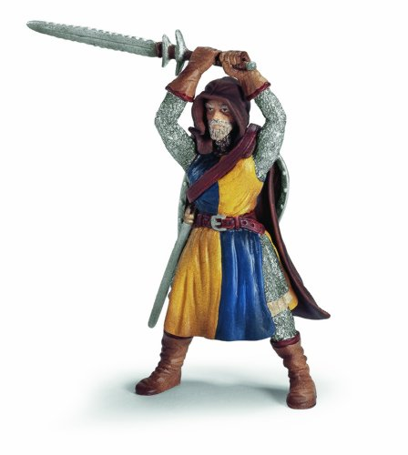 Schleich Two-Handed Sword