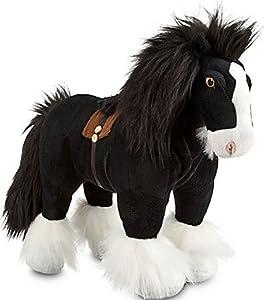 Disney / Pixar BRAVE Movie Exclusive 15 Inch Deluxe Plush Angus the Horse
