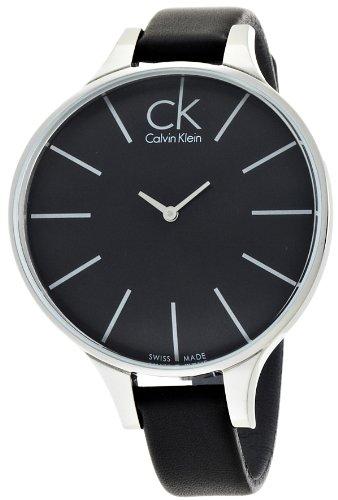 Calvin Klein Women's Watches K2B23102 black