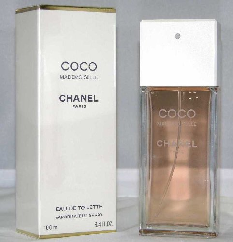 chanel coco mademoiselle eau de toilette 100 ml chanel your 1 source for beauty products. Black Bedroom Furniture Sets. Home Design Ideas