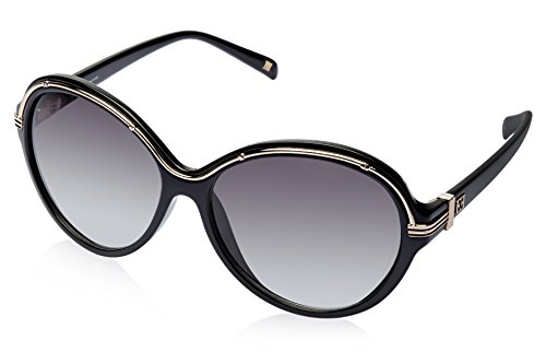 Escada Escada Cateye Sunglasses (Black) (SES 162|0Z42|60)