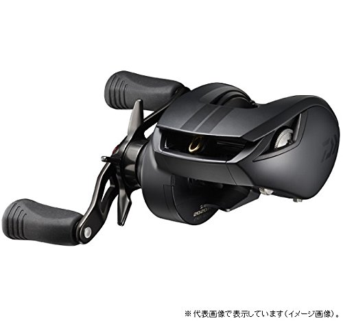 ダイワ(Daiwa) Z 2020 SHL BLACK LTD