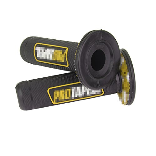 22mm-poignee-moto-velo-silicone-grip-couvre-housse-de-protection-7-8-jaune
