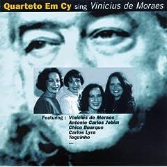 Sing Vinicius De Moraes
