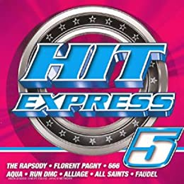 Hit Express Vol 5