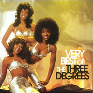 The Three Degrees - Very Best of the Three Degrees - Zortam Music