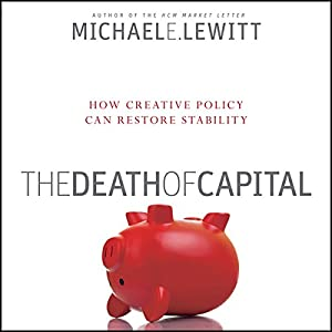 The Death of Capital Audiobook