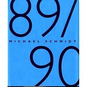 Michael Schmidt - 89/90