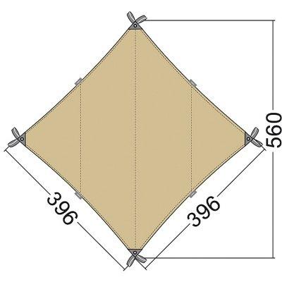 Tatonka-Sonnensegel-Tarp-3-TC-400-x-400-cm-Cocoon-2462