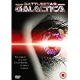 Battlestar Galactica - The Mini Series [2003] [DVD] [2004]by Edward James Olmos