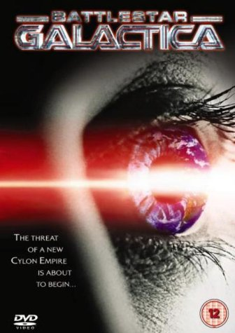 Battlestar Galactica – The Mini Series [2003]
