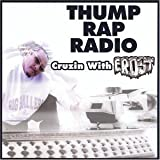 echange, troc Various Artists - Thump Rap Radio: With Frost