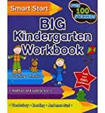 img - for Smart Start Big Kindergarten Workbook book / textbook / text book