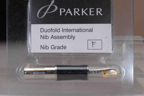 Parker Classic Nib Assembly Fine