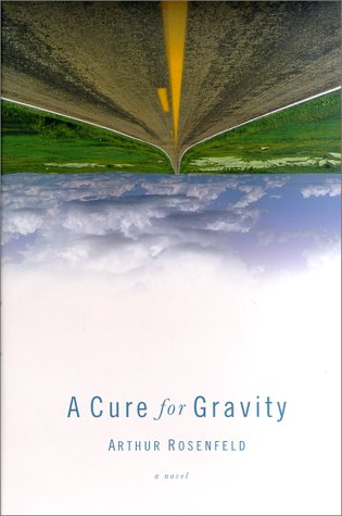 Image for Cure for Gravity