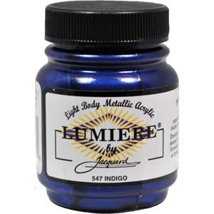 Lumiere Acrylic Paint Uk