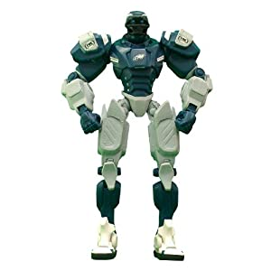 NFL Philadelphia Eagles Fox Sports Cleatus the Robot v2.0 Action Figure