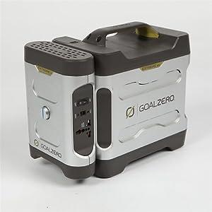Goal Zero Extreme 350i Power Pack with Inverter Kit by Goal Zero