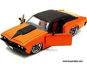 Amazon.com : 90213VV 1969 Chevy Chevelle SS Hard top 90213VV