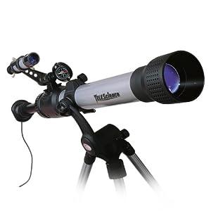 ケンコー・トキナー [デジタル天体望遠鏡] EC#3069 450倍望遠鏡&デジアイピース 139019