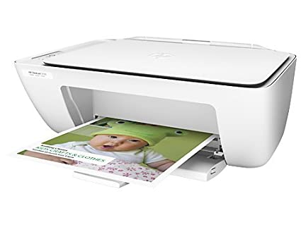 HP DeskJet 2131 Multifunction Color Inkjet Printer