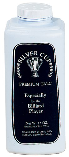 Why Should You Buy Silver Cup Shaker Bottle Premium Talc Powder, 13 Ounce